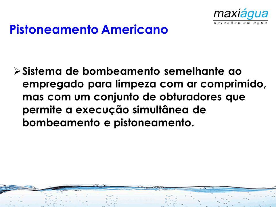 Haste Lençol de borracha Furos Discos Metálicos Discos de borracha Pistão com válvula Groundwater and Wells, 1995 – Johnson Screens Anel de borracha V