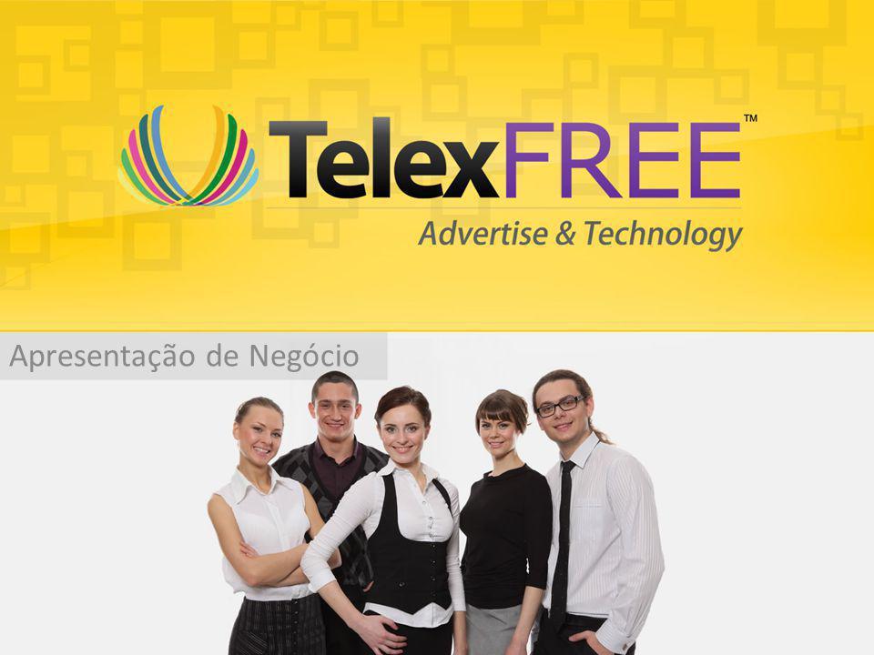 A Empresa Sede no Estados Unidos Fundador Presidente da TELEXFREE.