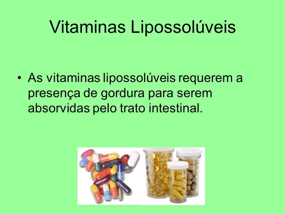 Vitamina B 12 (cianocobalamina) VitaminaFunçãoCarênciaFontesRecomendação B 12 - Colabora na formação dos glóbulos vermelhos e na síntese do ácido nucléico.