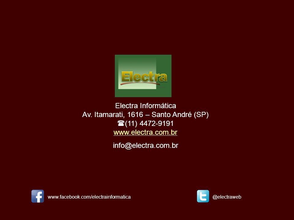 Electra Informática Av.