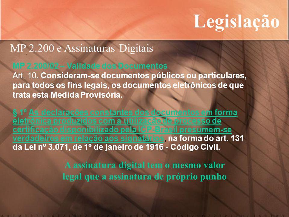 Chave Privada de Ana RSA Documento Documento assinado digitalmente por ana Documento Representação Gráfica Assinatura Digital Ana Chave pública de João