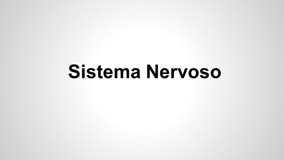 Distúrbios do Sistema Nervoso
