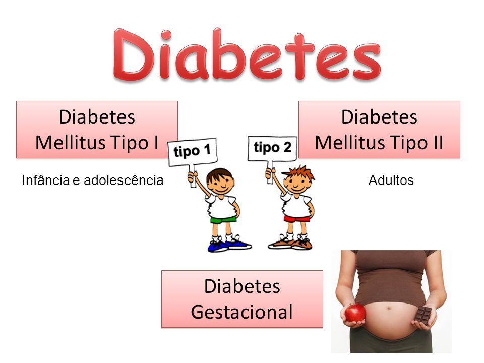 diabetes tipo 1 2 gestacional