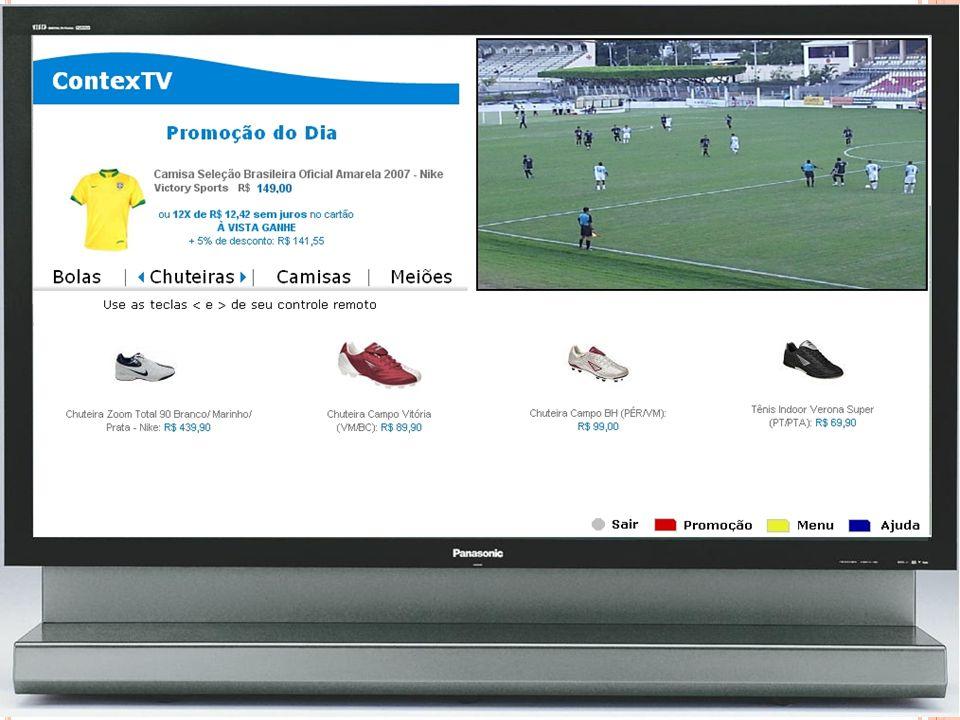 C ONTEX TV Apresentação Final. E QUIPE Ademir Junior Felipe ... 6c5986ee36d51