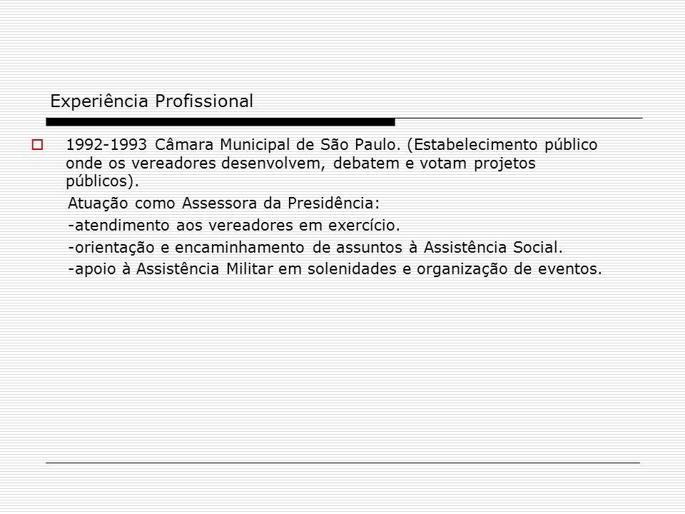 Curriculum Vitae Claudia Houdelier Brasileira 43 Anos Ppt Carregar