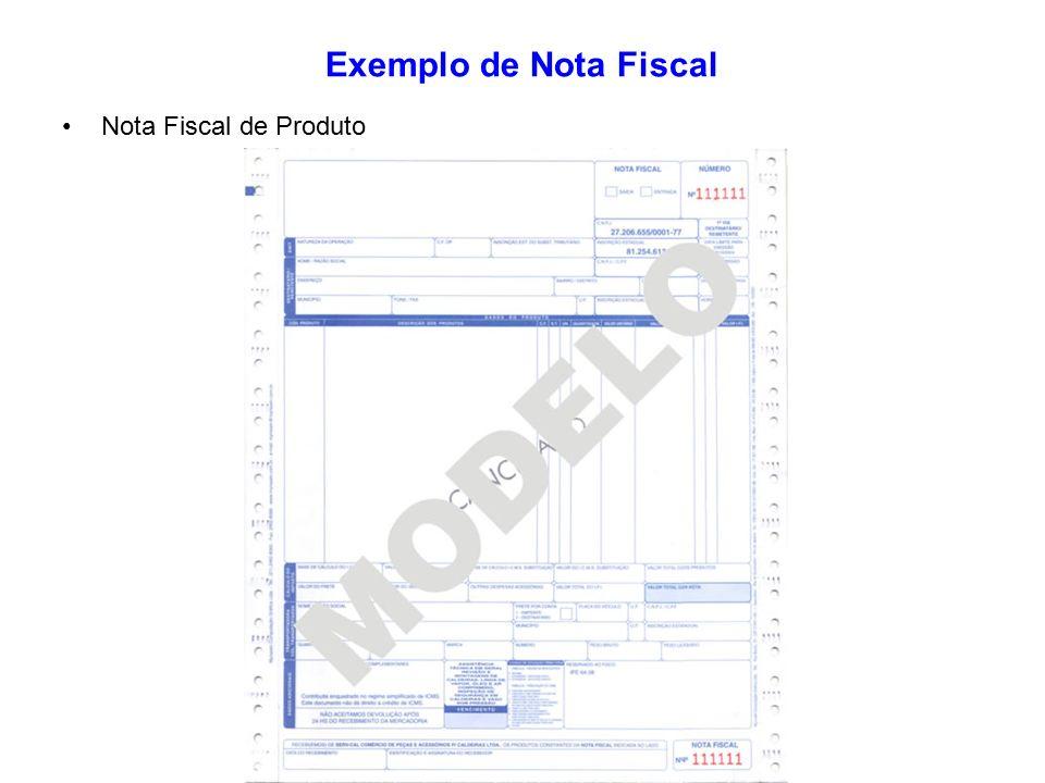 d540e1d1b Como lançar uma Nota Fiscal(NF) de Compra Como lançar a Nota Fiscal ...