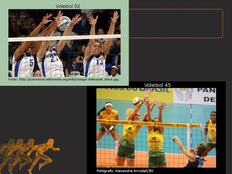 18cb6f4cab Fundamentos do Voleibol - ppt carregar