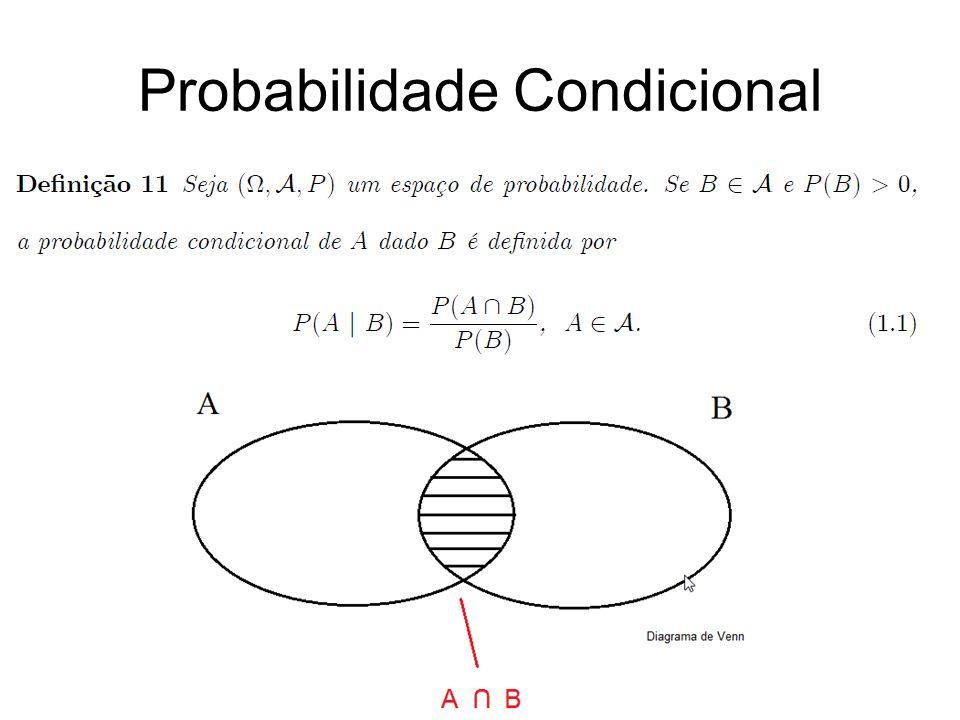 Probabilidade definies mtodos e teoremas objetos da aula 33 probabilidade condicional ccuart Choice Image