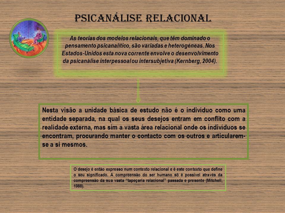 Resultado de imagem para psicanálise relacional