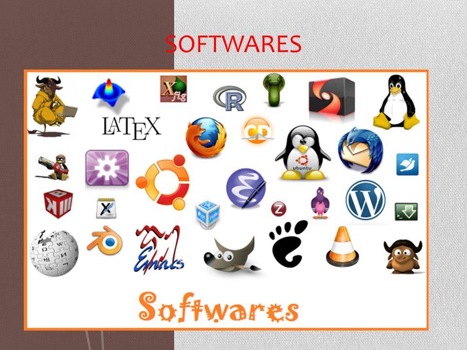 SOFTWARES. Oque é software? Software é uma sequência de instruções escritas  para serem interpretadas por um computador com o objetivo de executar  tarefas. - ppt carregar