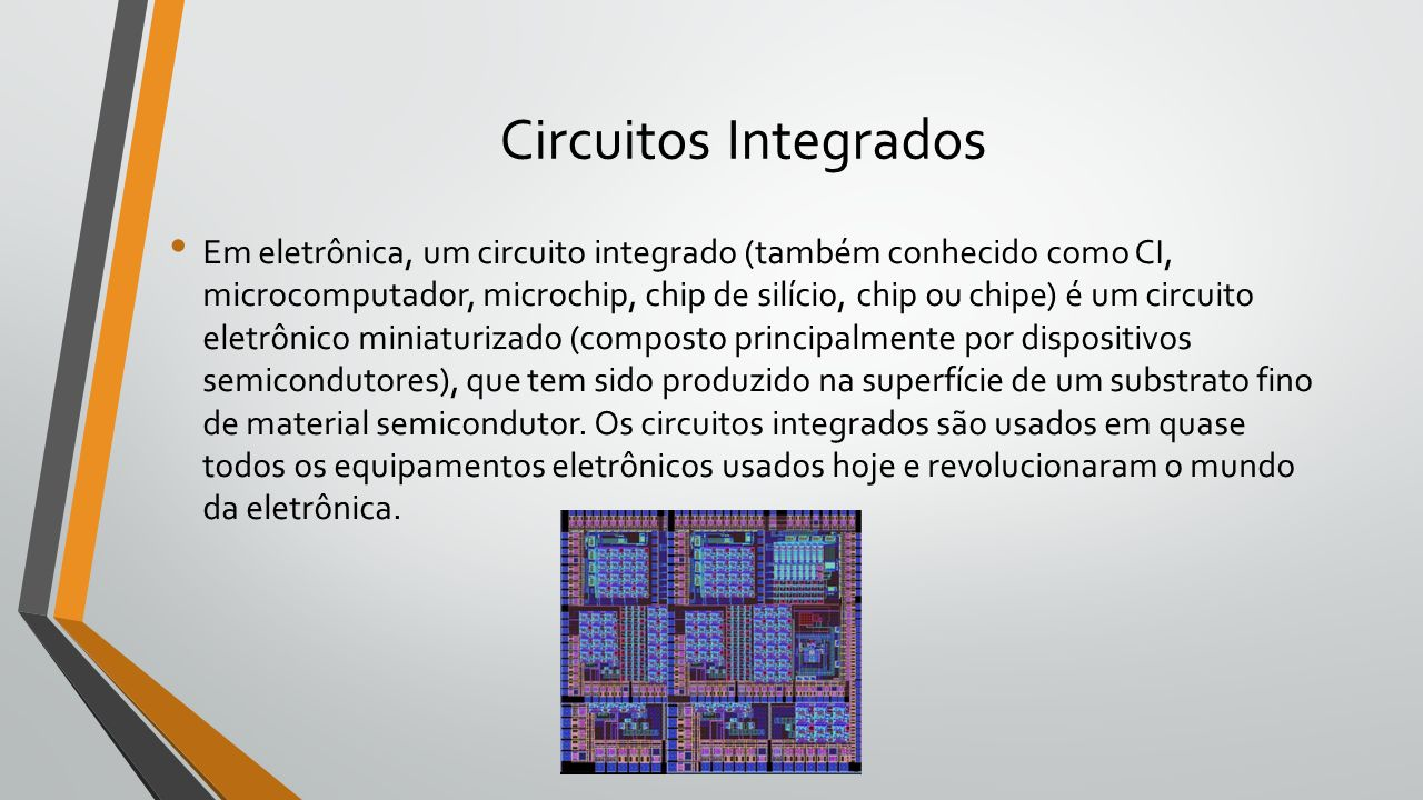 Circuito Eletronica : Circuitos lógicos leonardo estrela nº20 10ºitm. ppt carregar