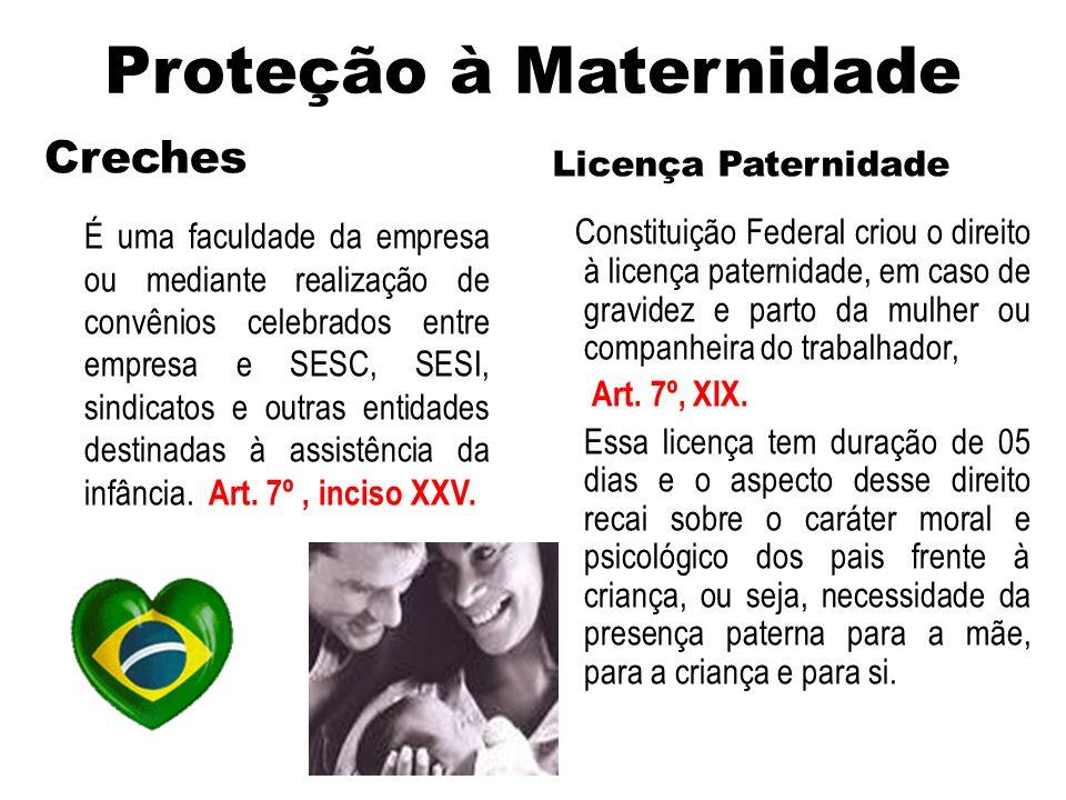 PROTEÇÃO À MATERNIDADE. ANTECEDENTES HISTÓRICO DO TRABALHO DA MULHER ... 6349b4ece5