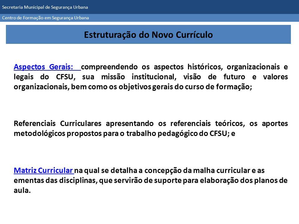 1b0b987e04 FORMAÇÃO DA GUARDA CIVIL METROPOLITANA CENTRO DE FORMAÇÃO EM ...