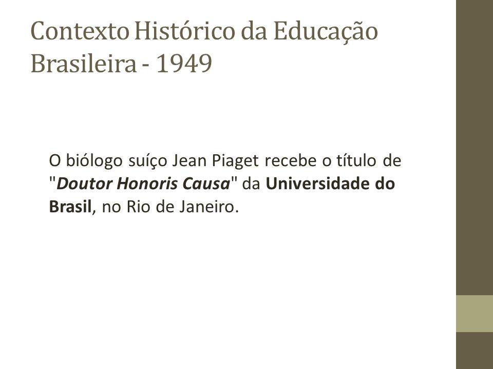 2e5a464c06a HISTÓRIA DA EDUCAÇÃO NO BRASIL PERÍODO ( ) - ppt carregar