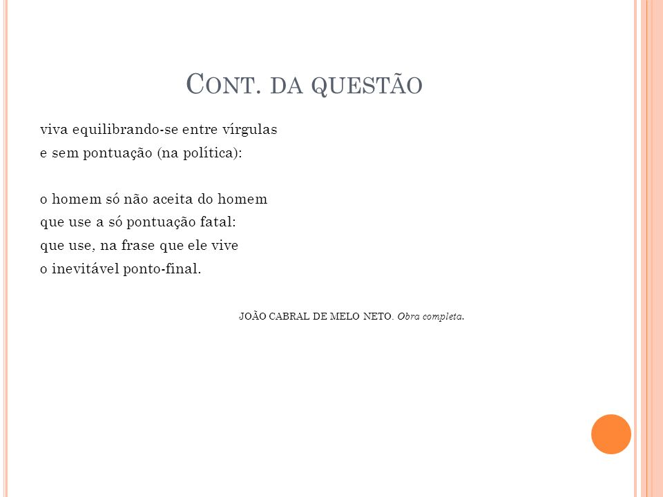 S Intaxe De Pontuação Sinais Prof Ms Paulo Caldas Neto Ppt