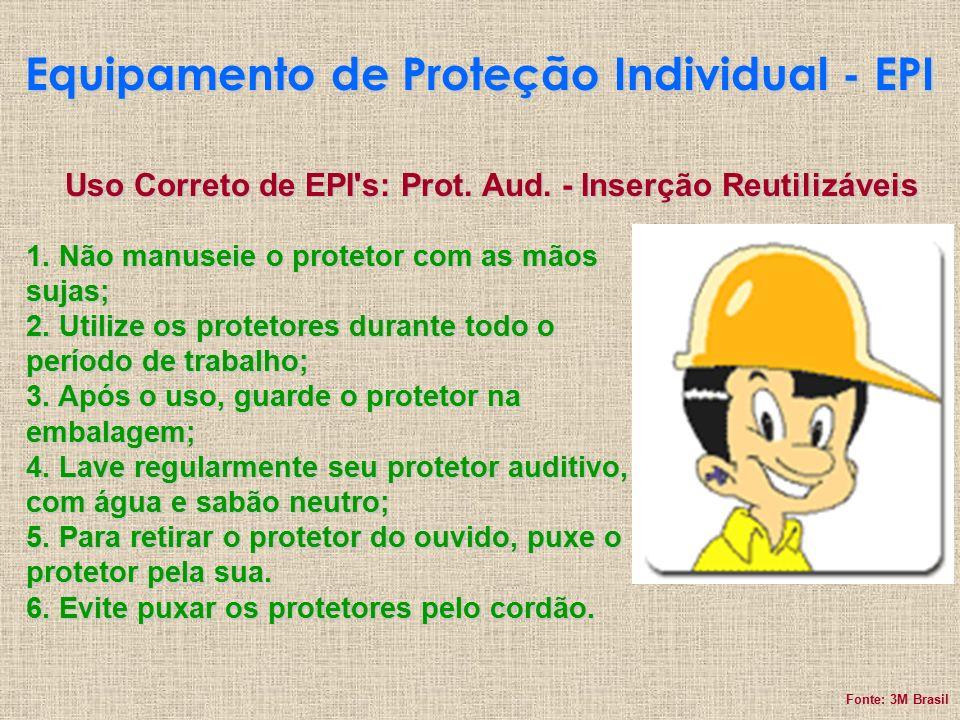 8a48af7aafbba Equipamento de Proteção Individual - EPI Introdução Introdução Por ...