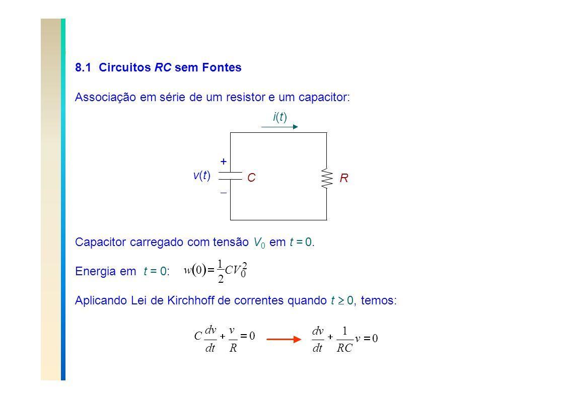 Circuito Eletricos : Decom feec unicampea u circuitos elétricos i capítulo