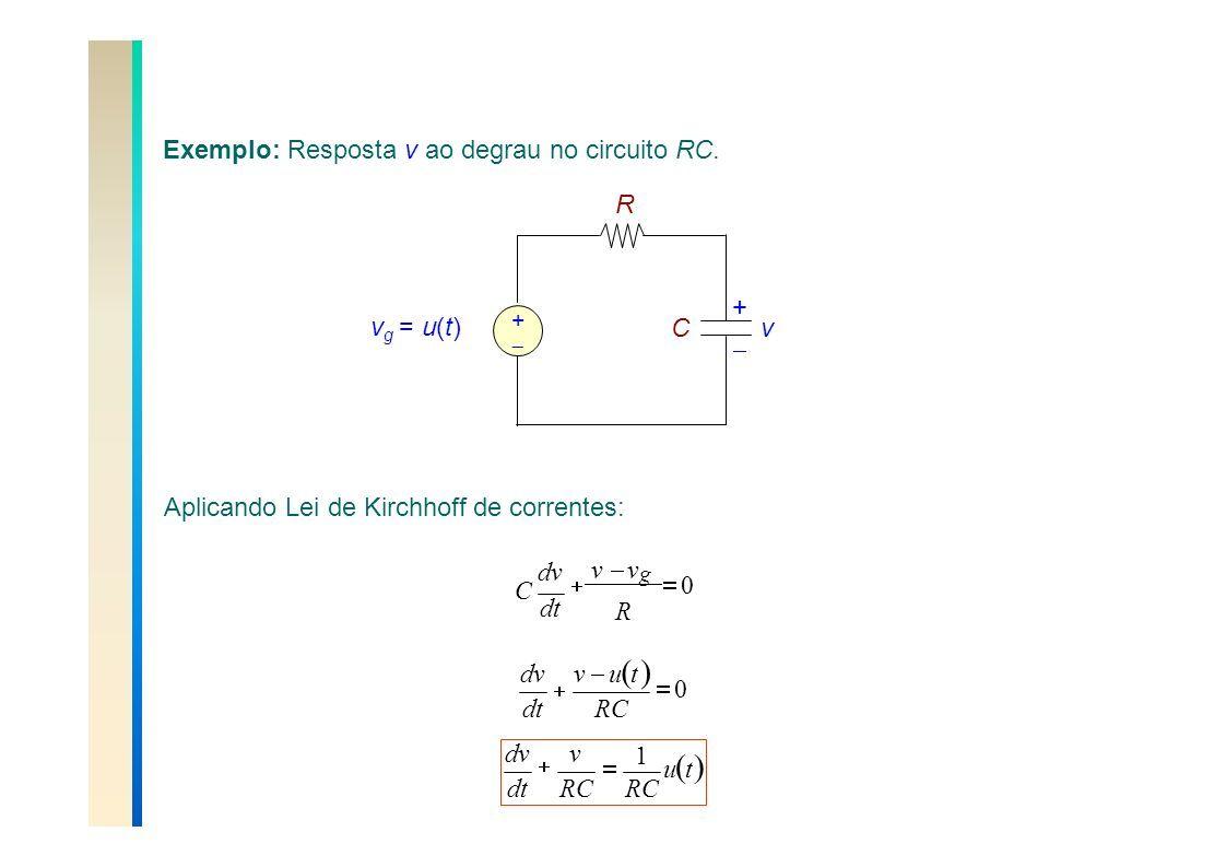 Circuito Rc : Decom feec unicampea 513 u2013 circuitos elétricos i capítulo 8